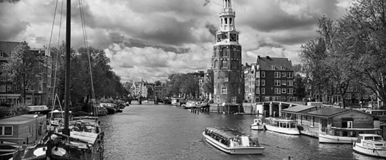 Holandia: Haga – Rotterdam – dzień 2