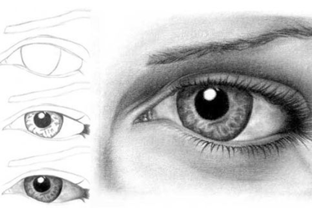 Traditional drawing – tutoriale