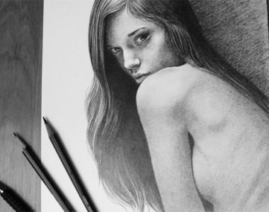 Stunning Traditional Drawings #1