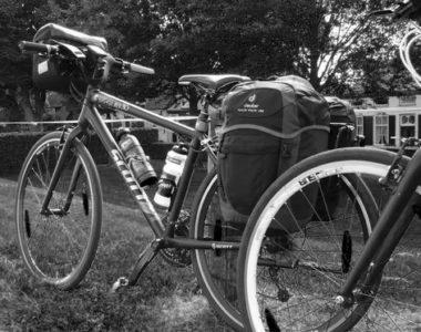 Wisła przegrała z Szwajcarią czyli nowe plany rowerowe