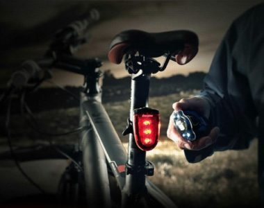 Lampki rowerowe Energizer Bike Light Kit