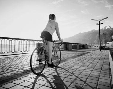 Uważasz, że rower szosowy lub przełajowy służy tylko do jednego? Mylisz się!