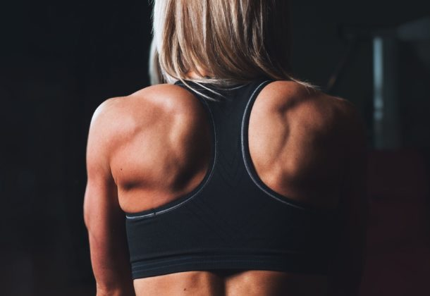 Trening z Livestrong Stronger