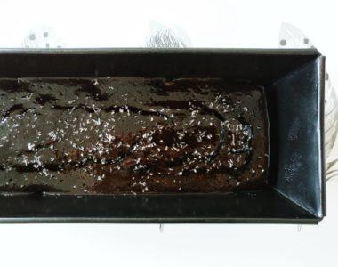 Dietetyczne Brownie mocno kakaowe