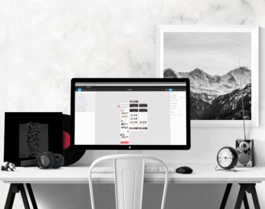 Figma – program, który zastąpił u mnie pakiet Adobe