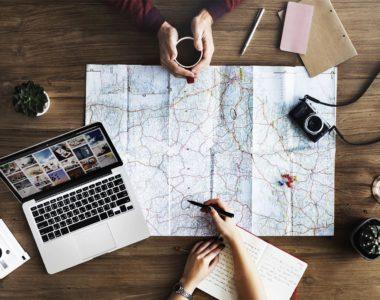 Plany turystyczne i życiowe na rok 2018