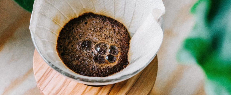 Kawa – napój, do którego przekonałam się dzięki przelewom