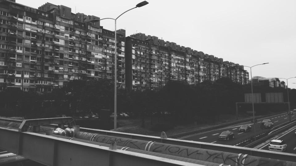 Belgrad - to nie są klimaty dla każdego