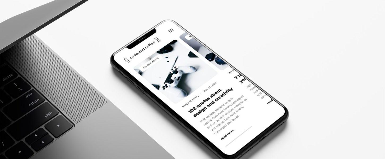 Touch Slider czyli slider dla urządzeń mobilnych za pomocą samego CSSa