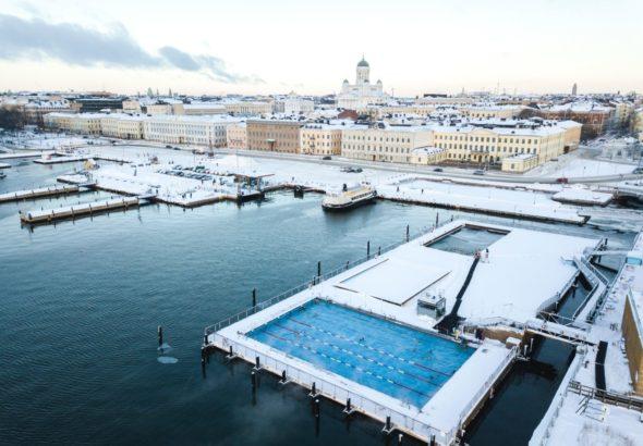 Helsinki – miejsce idealne dla introwertyków