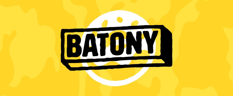 Batony – UX/UI Meetup #4