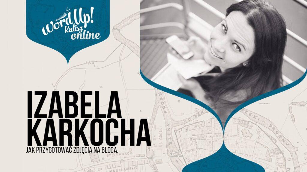 Izabela Karkocha